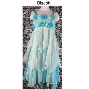VBiscotti Sleeveless Dress Sz 7
